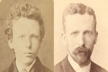 Rare Photo of Young Van Gogh is Actually of His Brother: Museum