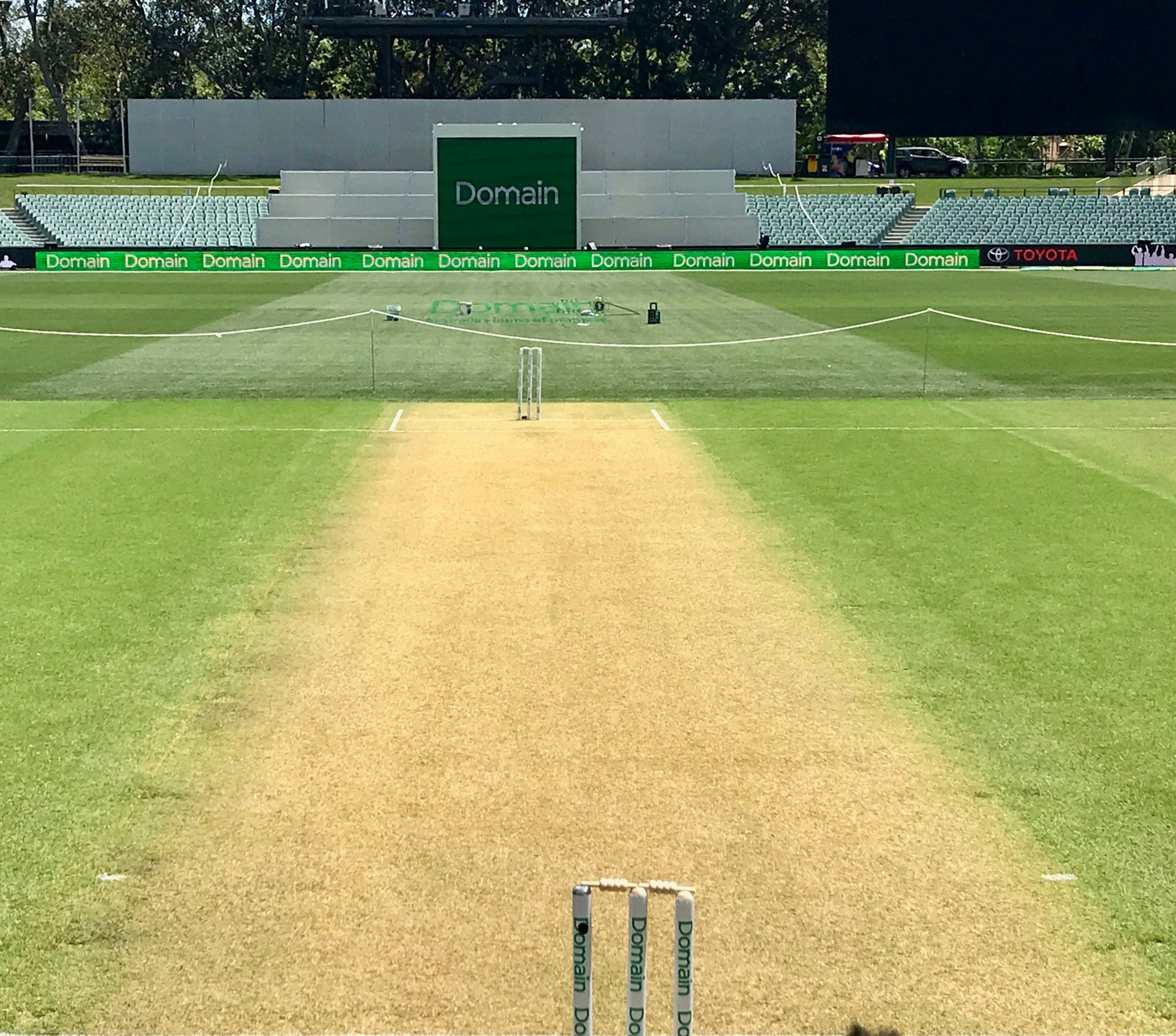 Adelaide Pitch