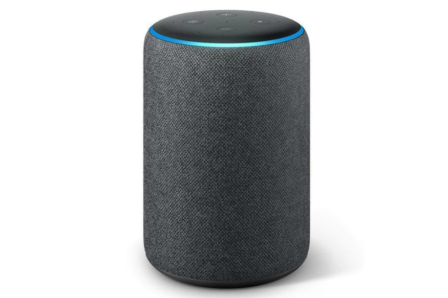 Amazon Echo Plus-1
