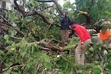 Cyclone Phethai: 1 Killed in Andhra Pradesh as Storm Crosses Kakinada, Moves Northeastward