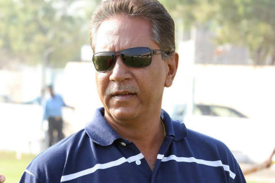 Anshuman Gaekwad Elected as ICA's Male Representative to BCCI Apex Council