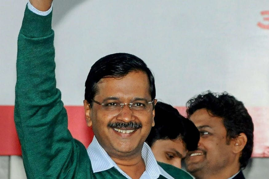 Not a Single Woman I've Met is Unhappy With Free Metro Travel Proposal, Claims Arvind Kejriwal