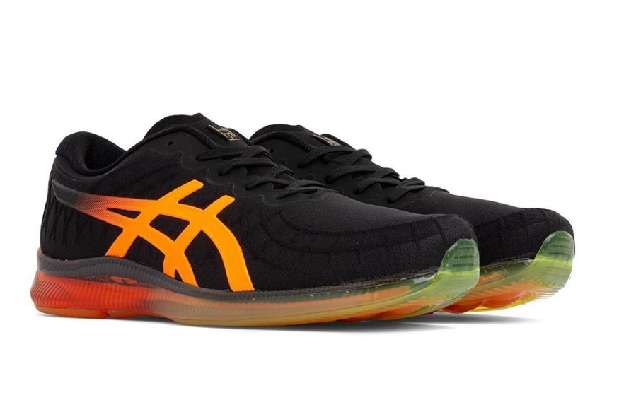 74bec27670 Asics Gel Quantum Infinity Review  This Brings Genuine Evolution to Your  Runs
