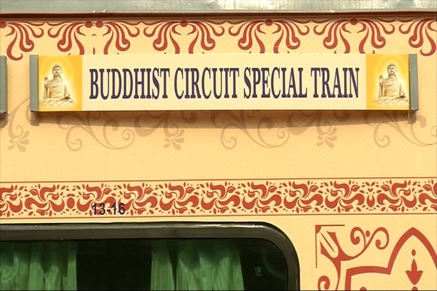 India's Buddhist Circuit to Have Chinese Language Signs to Attract Tourists