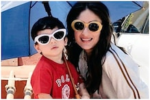 Kareena Kapoor Khan Finds The 'Obsession' With Son Taimur 'Annoying'