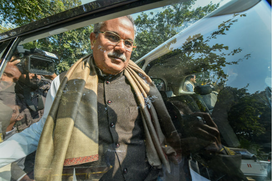 Bhupesh Baghel or TS Singh Deo? Congress to End Suspense on Chhattisgarh CM Today