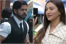 Bigg Boss 12: Gauahar Khan and Sreesanth's Wife Bhuvneshwari Get into Twitter Spat