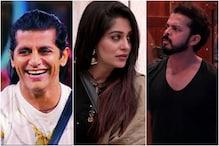Bigg Boss 12: After a Heated Argument Dipika Kakar Chooses Karanvir Bohra Over Sreesanth for Task