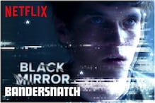 Netflix Hit With a Lawsuit by Choose Your Own Adventure Publishers, Over Black Mirror: Bandersnatch