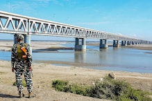 News18 Explained-Why Assam's Bogibeel Bridge is Critical to India's Defense in North-East?
