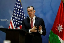US Envoy to Anti-IS Coalition Quits Over Trump's Syria Move