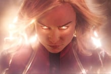Captain Marvel Trailer: Brie Larson as 'Noble Warrior Hero' is Here to End the War
