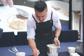 MasterChef Ben Ungermann to Bring European Influence to Indian Cuisine with Gourmet Experiences