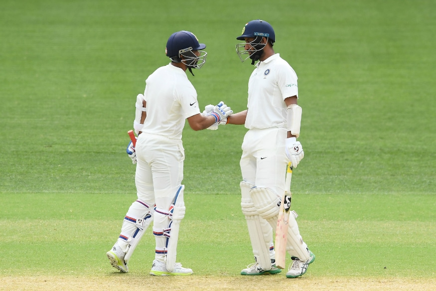 In Pics | India vs Australia, First Test Day Four in Adelaide