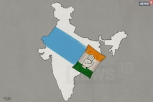 The Heartland Wins: Numbers Don't Look Good For BJP and Congress Stands to Gain if Trends Hold Out