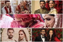 See All The Pictures From DeepVeer's Big Fat Wedding
