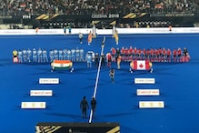 Hockey World Cup 2018, India vs Canada, Highlights: As it Happened