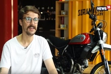 In Conversation With Henry Crew – Chasing World Record on Ducati and Raising Charity For Movember