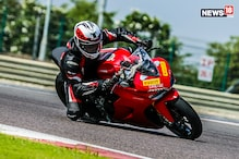 Ducati SuperSport S Track Review: Living up to it's Name