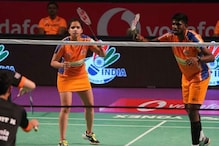 PBL 2018: Liew, Gilmour Take Ahmedabad Smash Masters to Second Victory