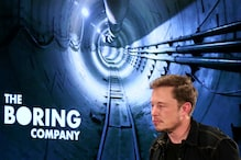 Elon Musk's Traffic-Busting Underground Tunnel Will be Unveiled Live Today