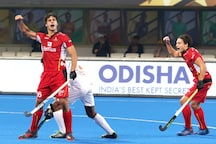 Hockey World Cup: Red Hot Belgium Beat Germany to Seal Semi-final Spot