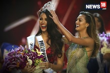 Miss Universe 2018: Philippines Contestant Catriona Gray Wins The Crown