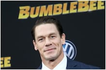 WWE Superstar John Cena is in Talks to Star in Suicide Squad Sequel