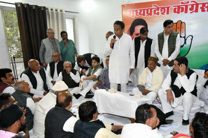 Kamal Nath Will Take Oath as Madhya Pradesh CM on December 14, Say