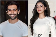 Here's What Kartik Aaryan Has to Say About His Dinner With Ananya Panday