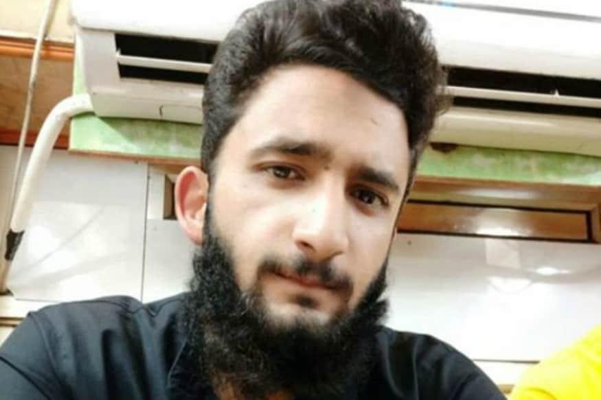 Khanyar-Boy