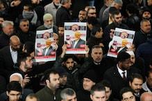 UN Chief Hasn't Shown Courage, Claims Official on Jamal Khashoggi's Murder Probe