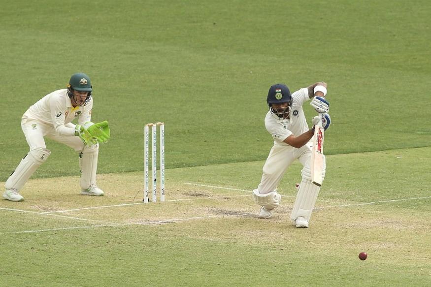 In Pics | India vs Australia, Second Test, Day 2 in Perth