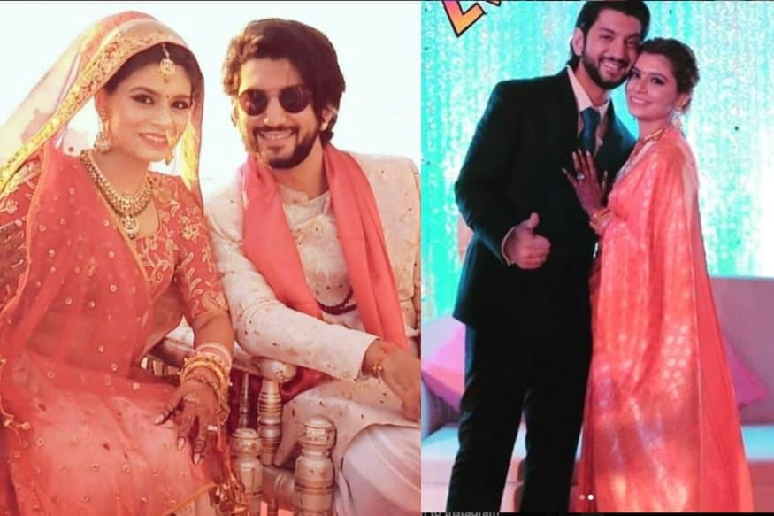 Inside Pics and Videos from Ishqbaaz Actor Kunal Jaisingh and