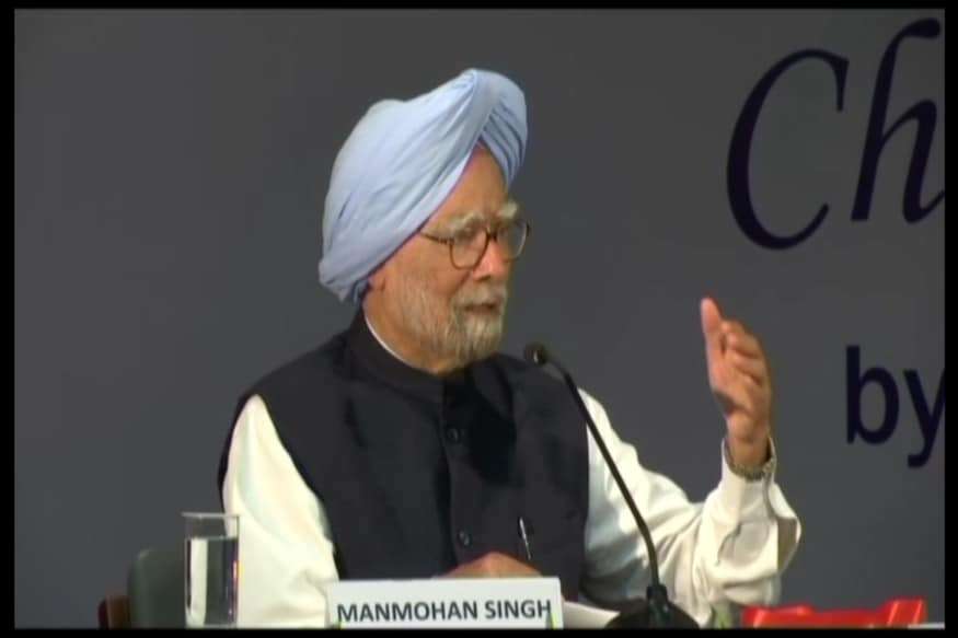 I Was Not The PM Who Was Afraid of The Press: Manmohan Singh