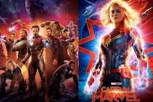 Marvel will Release Avengers 4 and Captain Marvel Trailers on these Dates