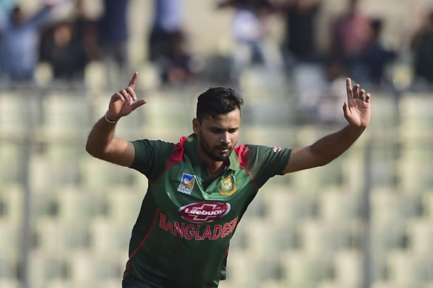 Bangla ODI Captain Become First Active Cricketer to Win in General Elections, Gets Over 96% Votes