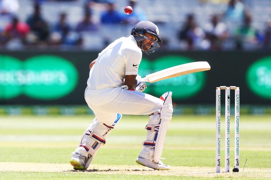 In Pics | India vs Australia, Third Test, Day 1 in Melbourne