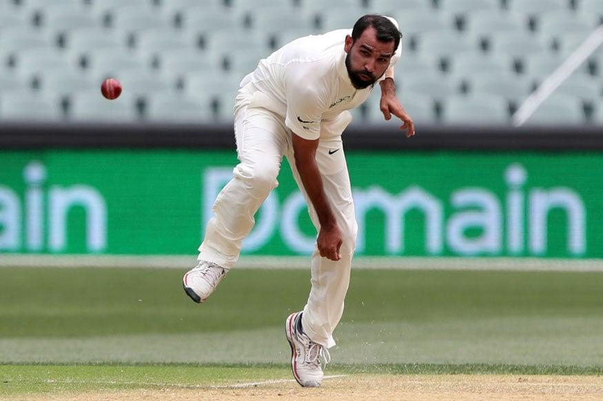 India vs Bangladesh | Plan Bowling According to Each Batsman: Mohammed