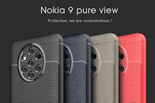 Nokia 9 PureView With 5 Rear Cameras to Launch at MWC 2019 Along With Nokia 6.2/Nokia 8.1 Plus
