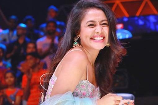 A file photo of Bollywood singer Neha Kakkar.(Image: Instagram)