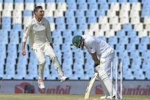 'Enforcer' Olivier Will Play Second Test Against Pakistan, confirms Du Plessis