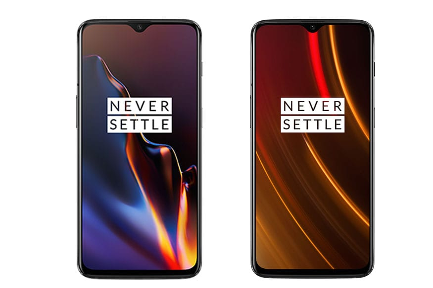 Oneplus 6t Mclaren Edition Vs Oneplus 6t All The Differences You