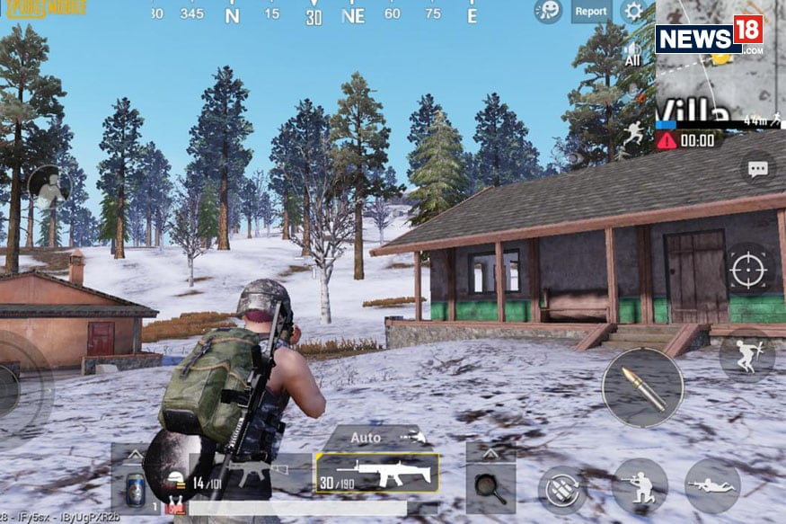 Top 5 Games Like PUBG Mobile For Android And IOS: Rules of