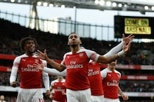 Aubameyang Stars as Arsenal Fightback Stuns Tottenham