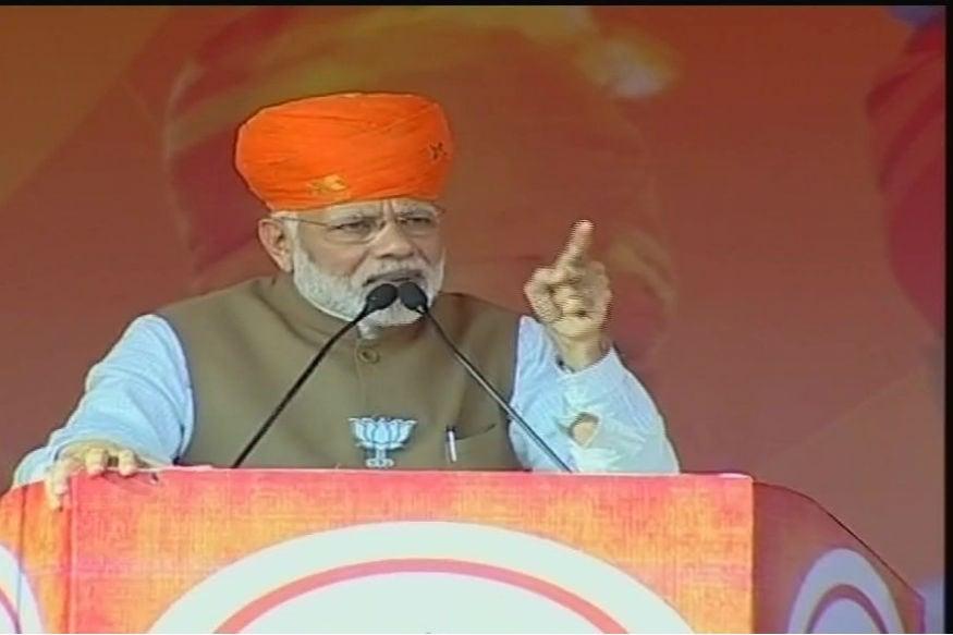 'PM Modi's Childish Statements Backfired': Shiv Sena on Ally BJP's Poll Drubbing