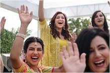 Parineeti Chopra Asked If She Will Tie the Knot Next After Cousin Priyanka Chopra, Says 'She Got Married at 36!'