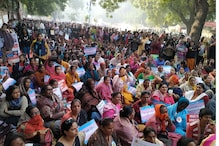 You Shall Not Pass: Why Hundreds of Transgenders Gathered in Delhi to Protest the Bill