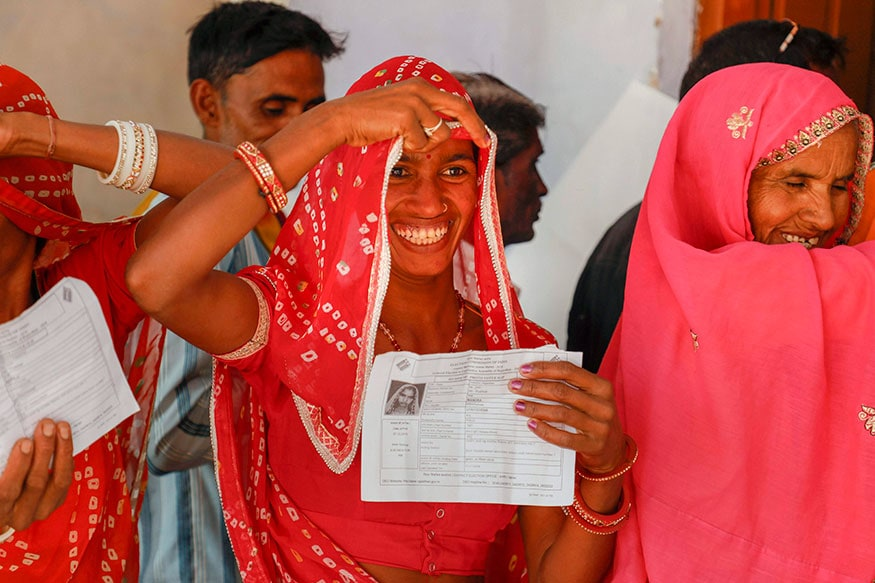 As Congress Rules the Roost in Exit Polls, Here is What May Decide the Final Verdict in Rajasthan