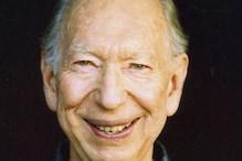 Jazz Musician, Actor Roger V Burton Passed Away
